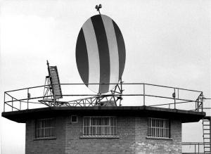 ACR 6 approach radar