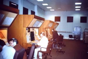 aerea radar room