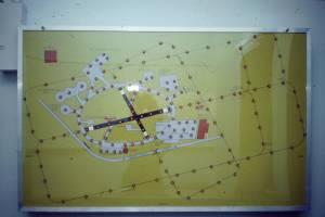 aerodrome control simulator