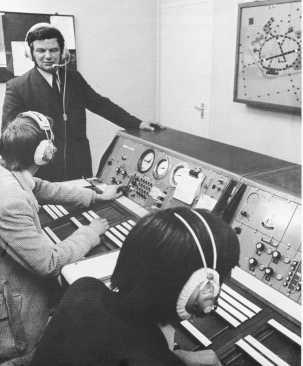 aerodrome simulator