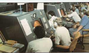 approach radar simulator