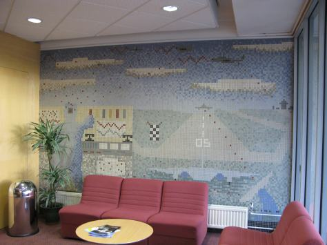 CATC mosaic