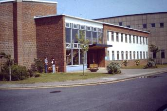 college entrance