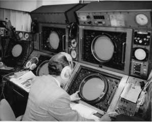 egcc approach radar