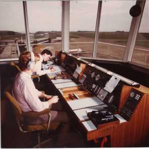 EGFF VCR Control positions