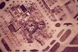EGLL aerial photo 2