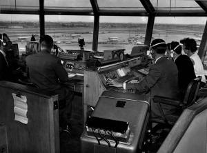 EGLL ATC JULY 1963 (1)