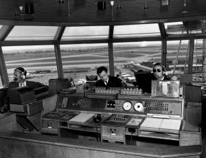EGLL ATC JULY 1963 (2)