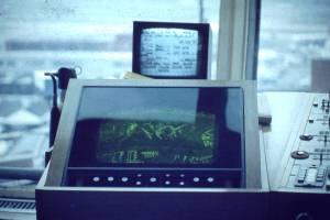 ground movement radar