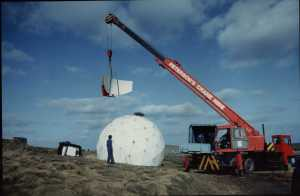 EGPB presumably delivering the ACR430 radar