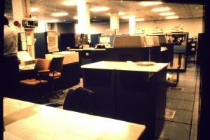 equipment room 2