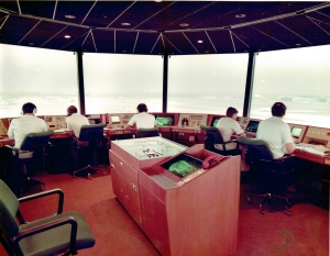 gatwick tower 1980s (7)