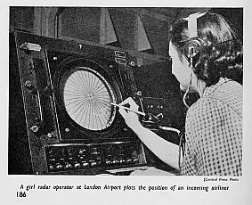 inbound radar picture