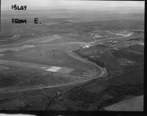 Islay from E