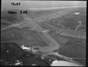 Islay from ENE