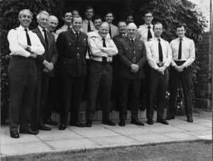 Joint Field Command 1980