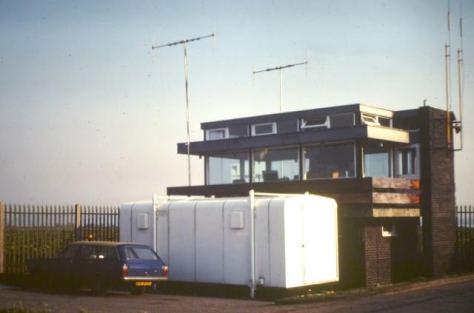 Liverpool Airport 'Remote Met',