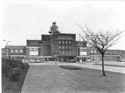 liverpool terminal and tower