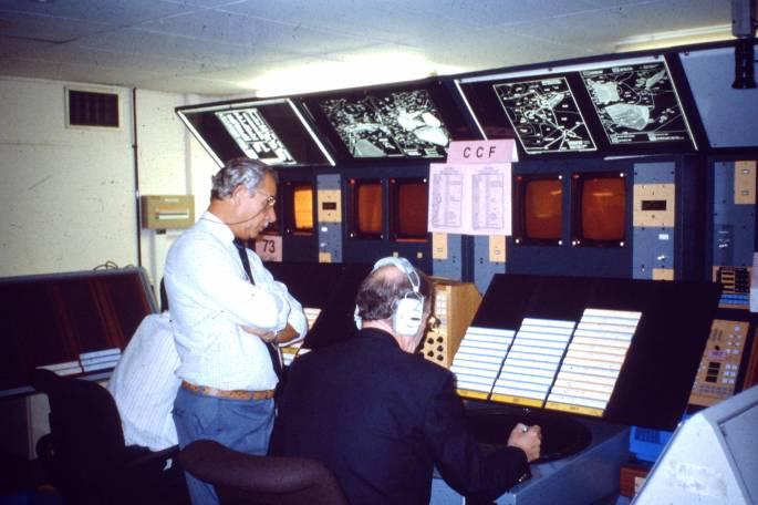 mediator suite at ATCEU
