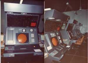 NEW approach radar simulator