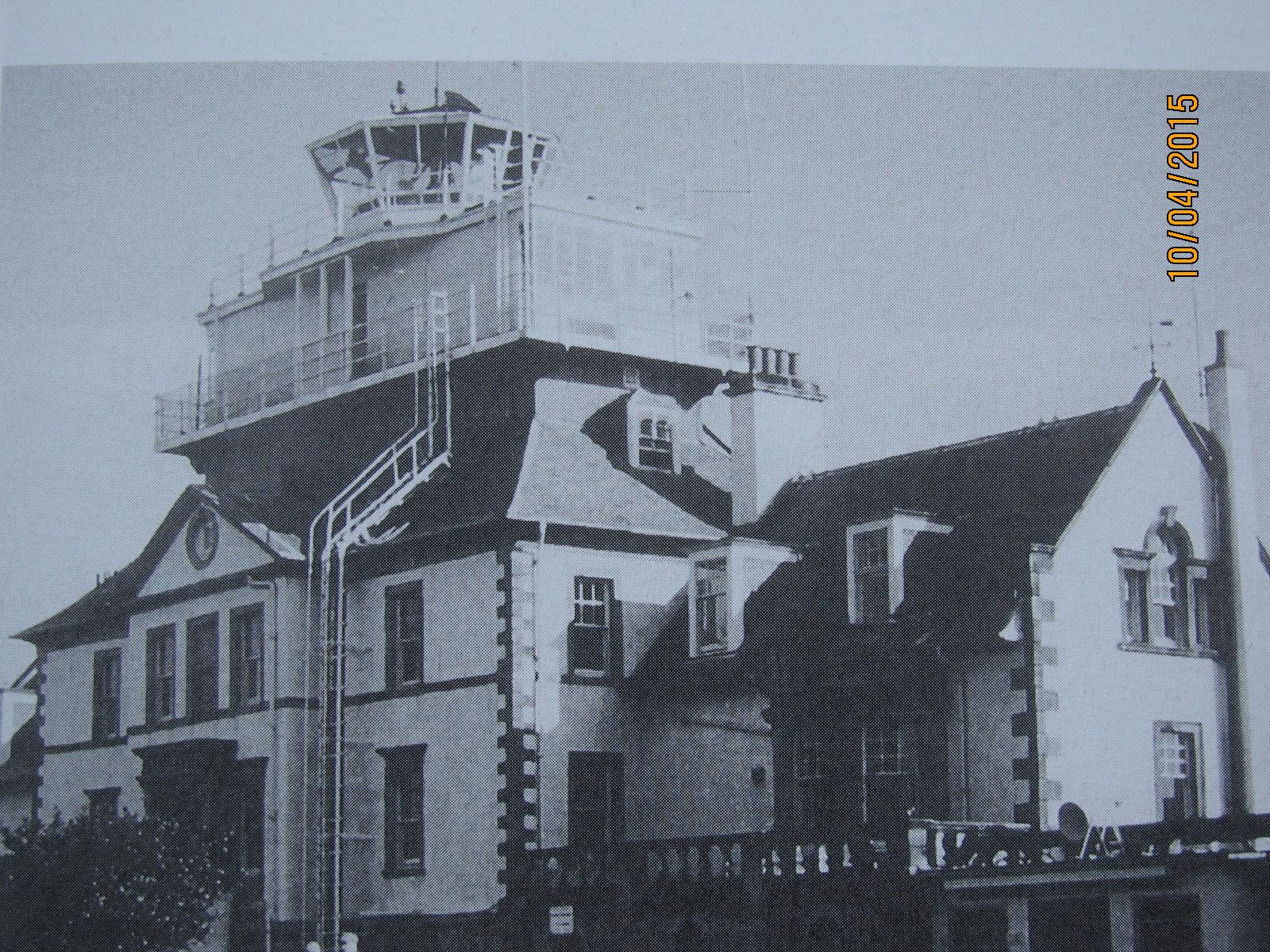 PK tower on orangefield hotel