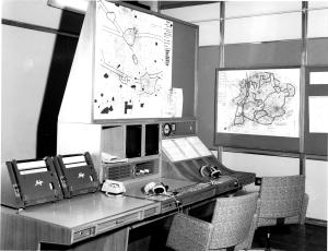RAF West Drayton June 6th 1970 (4)