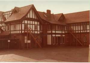 Redbrae House 1