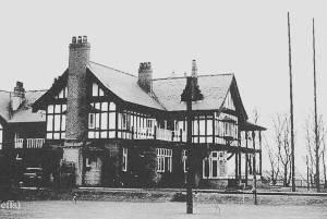 Redbrae House