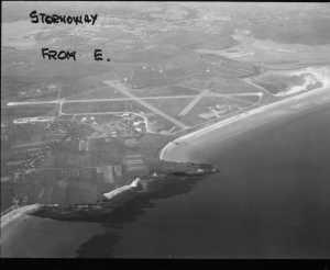 Stornoway from E 2