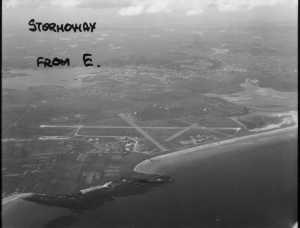 Stornoway from E 3