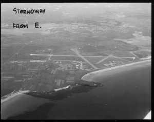 Stornoway from E 4