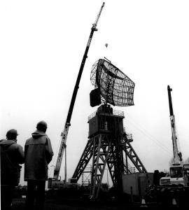 TEE Gatwick radar site (1)