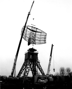 TEE Gatwick radar site (2)