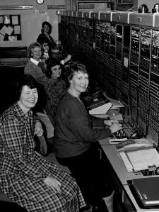 telephone exchange (1)