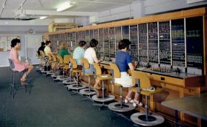 telephone exchange (2)