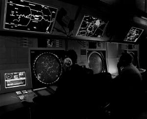Thames Radar 1995