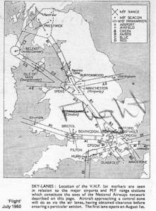 UK Airways WEF 01_08_1950