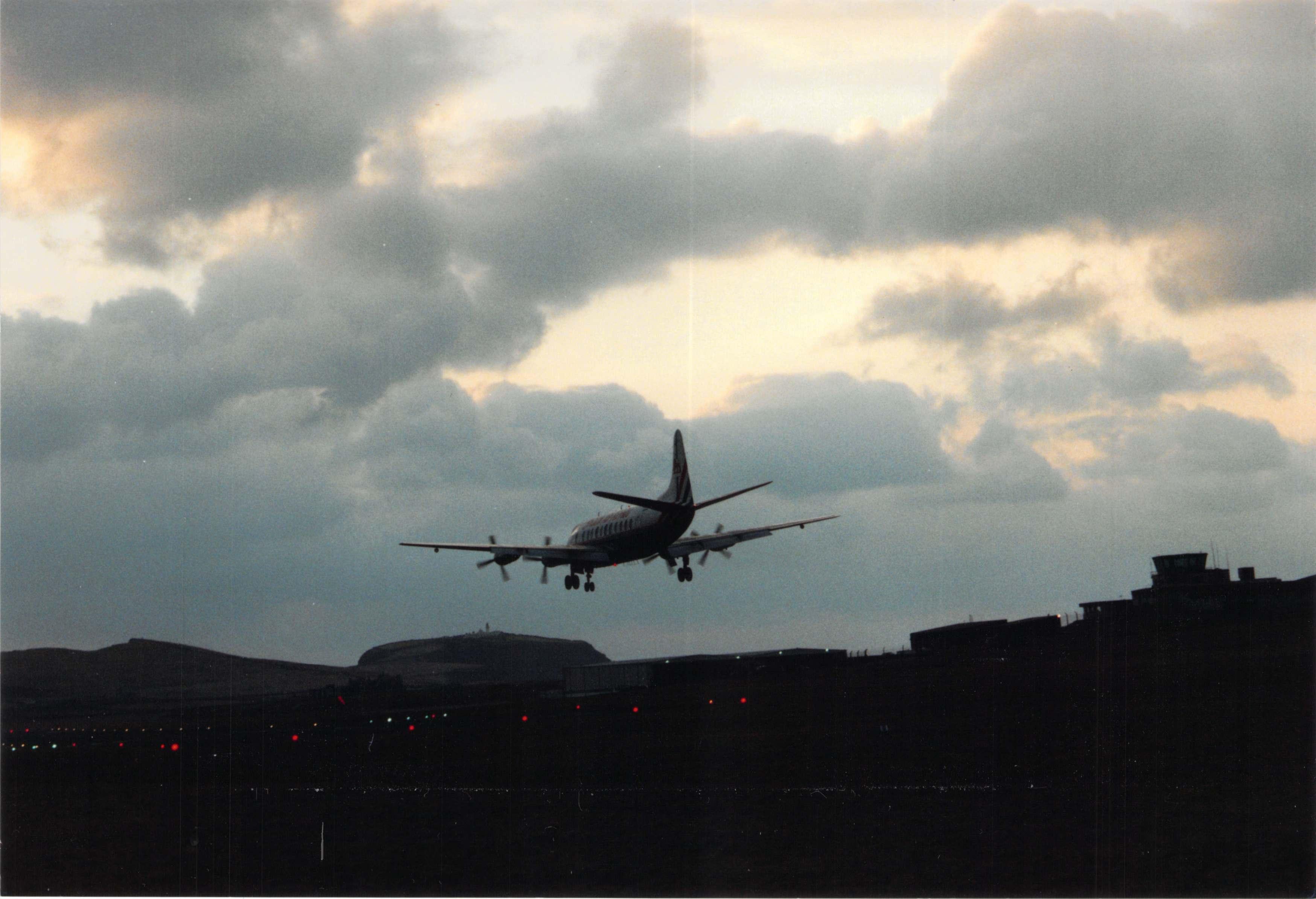 Viscount PB15 arr