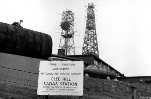 Clee Hill 1980s (1)
