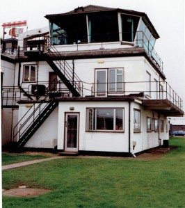 EGSS old tower