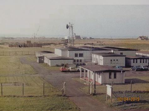 gailes radar site