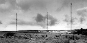 Galdenoch VHF Radio Centre