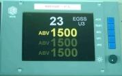 IRVR ABV 1500
