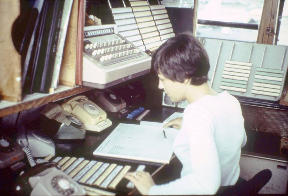 ATSA position 1980s