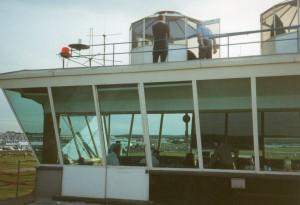 FARNBOROUGH - 1994 AIRSHOW