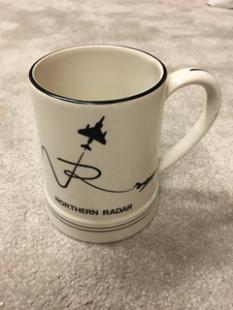 northern mug