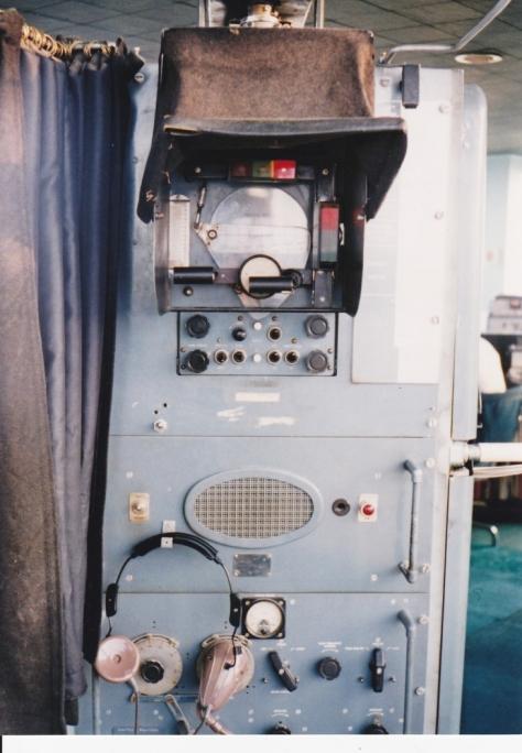 EGMC - Ecko ARAA, 1980