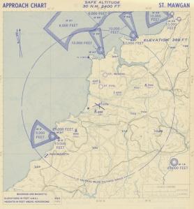 RAF_St_Mawgan_Approach_Chart