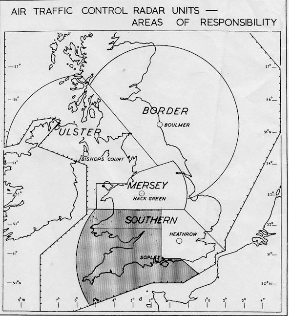 area radars