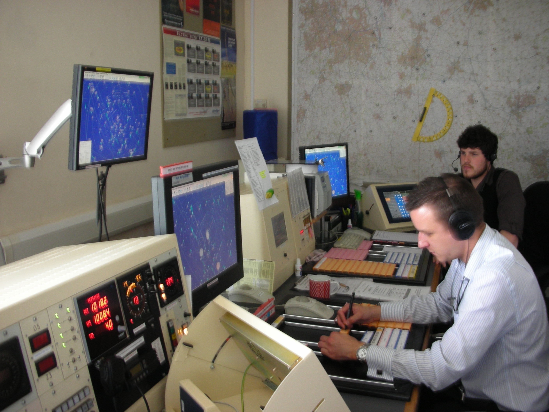 Cov radar